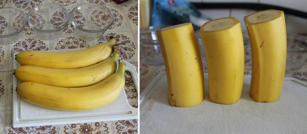 Бананы огурцы и свечки онлайн фото 131-913