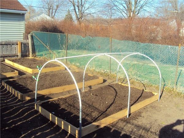 Самоделки для дачи и огорода своими руками забор