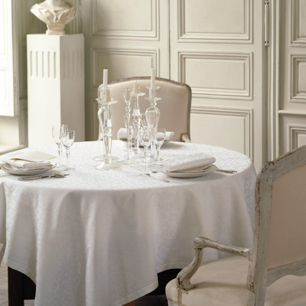 Villandry Nappe blanc-MP